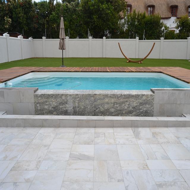 Gunite Swimming Pool Renovations : Gunite swimming pools